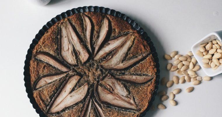 Uczta dla roślinożerców – warzywny tort maqluba