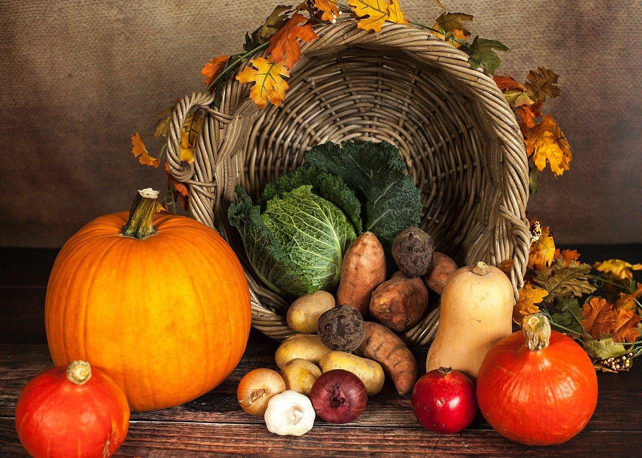Sezonowe gotowanie: po co sięgnąć we wrześniu?